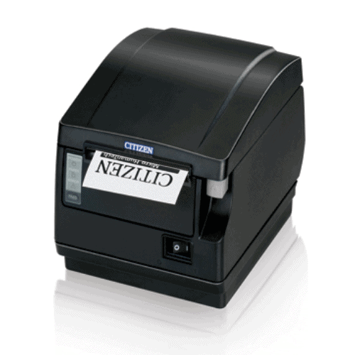 Thermische printer