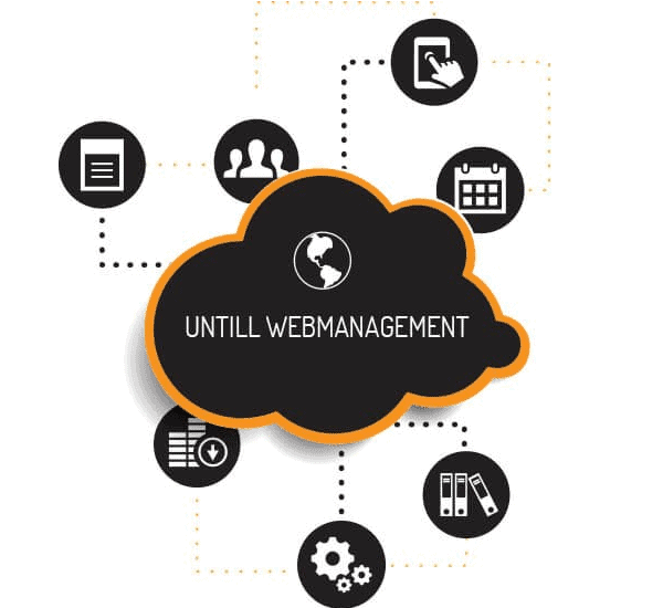 unTill Webmanagement